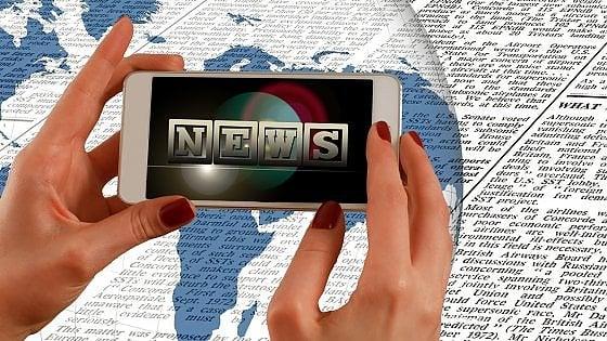 Copyright: nove italiani su dieci pensano che i giganti del Web debbano pagare per i contenuti che usano