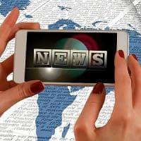 Copyright: nove italiani su dieci pensano che i giganti del Web debbano pagare per i...
