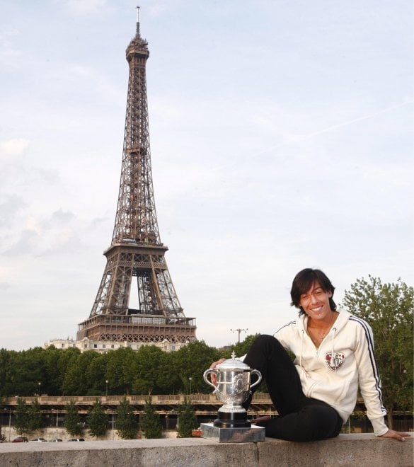Tennis, Francesca Schiavone dice basta: a 38 anni si ritira la regina del Roland Garros