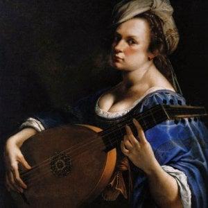 Io, Artemisia Gentileschi, femminista prima del femminismo