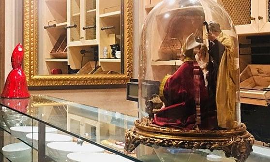Napoli, miracolo a tavola: il primo ristorante dedicato a San Gennaro