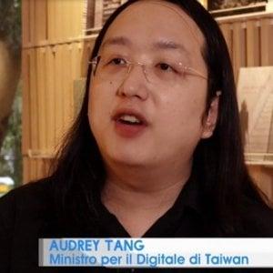 A Taiwan l'ex hacker diventa ministro. Economia e governo parlano solo digitale