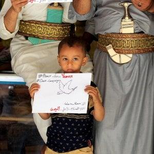 Yemen, la guerra contro la popolazione: migliaia i morti tra i civili e torna il pericolo colera