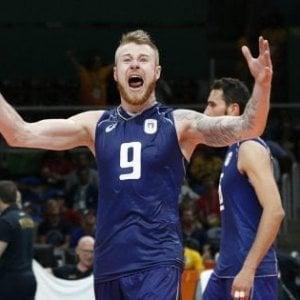 Volley, Italia supera Cina 3-1 nell'ultima amichevole pre-Mondiali