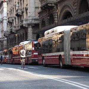 Bus e metro, sconto sugli abbonamenti: quest'anno detrazione Irpef del 19% fino a 250 euro