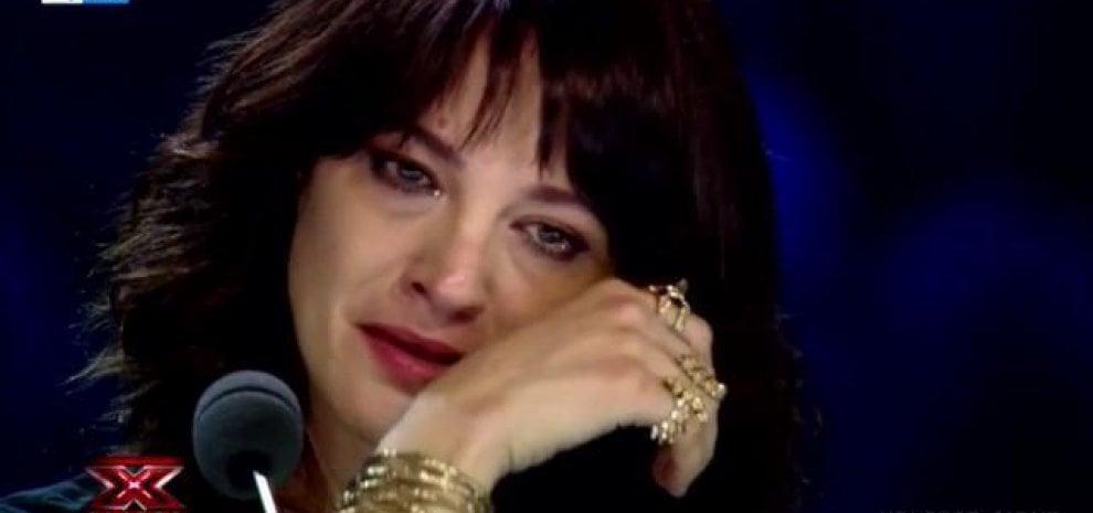 """""""Rivogliamo Asia Argento a X Factor 12"""": sui social la mobilitazione dei fan"""
