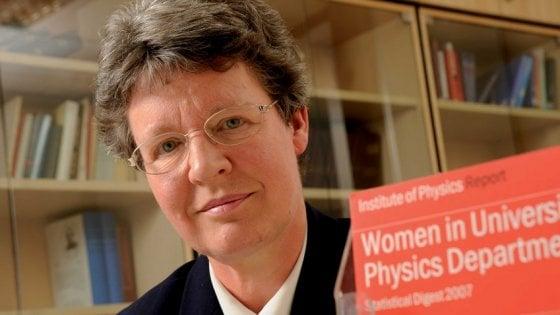 Jocelyn scoprì le stelle pulsar, ma il Nobel fu assegnato al suo prof. A lei un premio dopo 50 anni