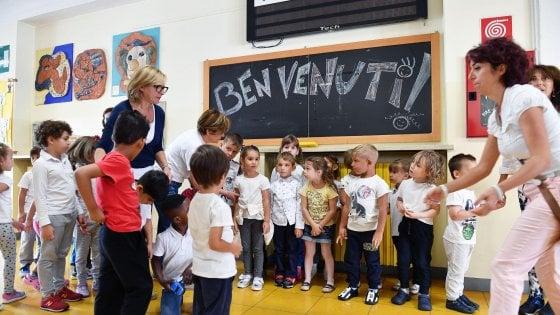 Scuola: dalla materna alle medie i consigli per un rientro senza ansia