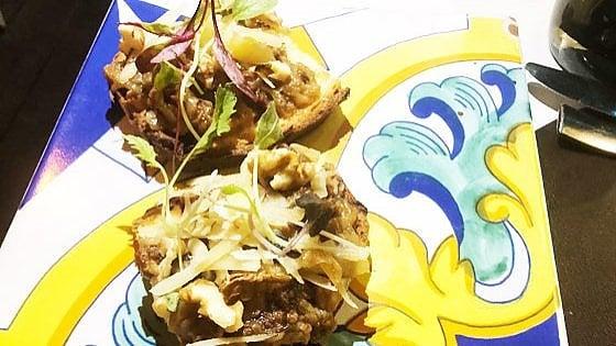 L'incredibile mondo di Gigione, il ristorante che fa dell'hamburger una religione