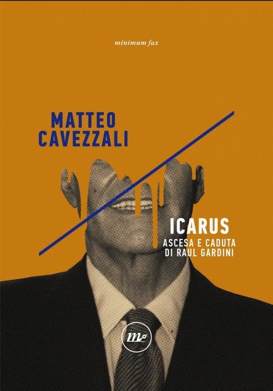 """Matteo Cavezzali: """"Ecco perché la storia di Raul Gardini racconta molto dell'Italia di oggi"""""""