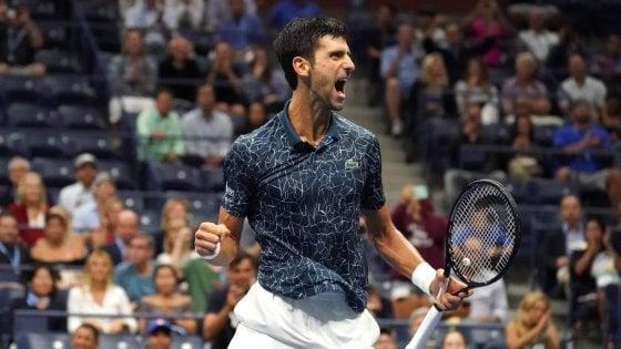 Tennis, Us Open: Nadal si ritira, finale Del Potro-Djokovic