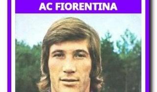 Fiorentina in lutto, è morto Giancarlo Galdiolo
