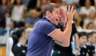 Volley, Mondiali; Blengini: ''La pressione non ci spaventa, siamo pronti''