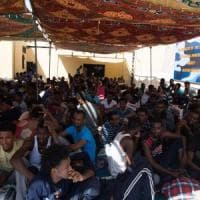 Libia, denuncia Unhcr:
