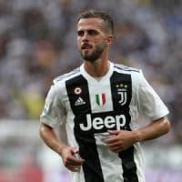 Juventus, Pjanic si ferma in nazionale ma non dovrebbe essere  nulla di
