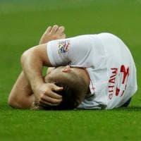 Inghilterra, Shaw rassicura dopo la grande paura: