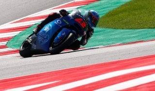 Moto2, Bagnaia vince a Misano e allunga. Fenati perde la testa, squalificato