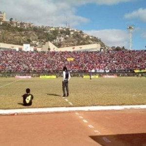 Coppa Africa, tragedia in Madagascar-Senegal: troppa calca, 8 morti