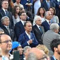 Volley, Mondiali: Mattarella in tribuna per Italia-Giappone