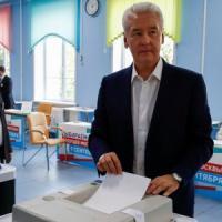 Russia, Sobjanin si conferma sindaco di Mosca