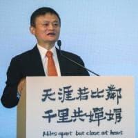 Ecco l'erede di Jack Ma: a Zhang l'investitura di presidente esecutivo di Alibaba