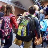 Al via l'anno scolastico: prima campanella in quattro regioni