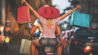 Persone, competenza, servizi: il retail ricomincia da Milano