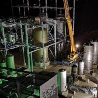 Plastica dall'olio per fritture, Bio-On vola in Borsa