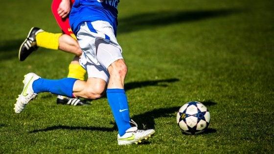 Calcio, un algoritmo ora prevede gli infortuni