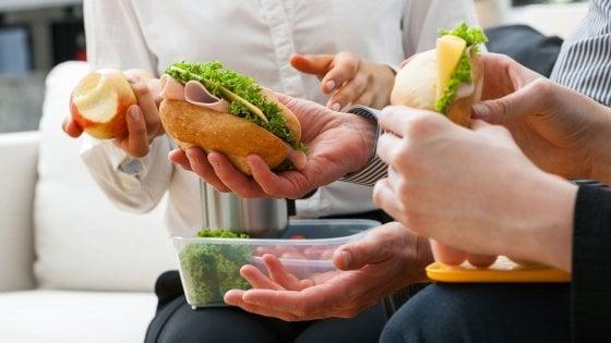 Pausa pranzo: a Milano la schiscetta è gourmet
