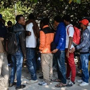 Migranti, 34 eritrei della Diciotti individuati a Ventimiglia