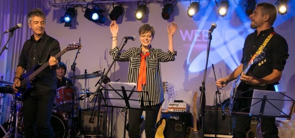 Addio a Luisa Mann, speaker e musicista