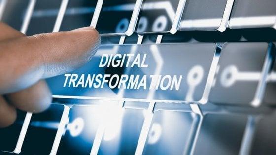 La digital transformation in Italia: cresce, ma in modo lento tra le Pmi