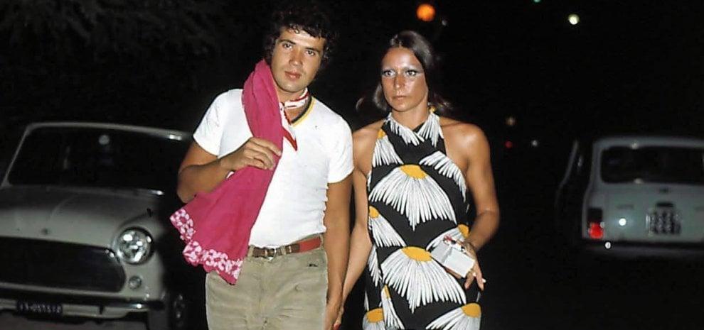 """La figlia di Gaber alla vedova di Battisti, poi puntualizza: """"Non è un appello, solo un mio pensiero"""""""