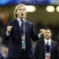 Juventus, Nedved rivela: