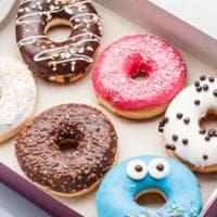 Dai Bucaneve ai donuts, ecco tutti i cibi che