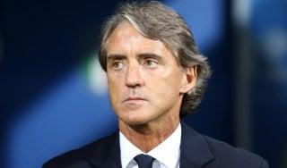Nazionale, Mancini rivoluziona l'Italia: 9 cambi contro il Portogallo