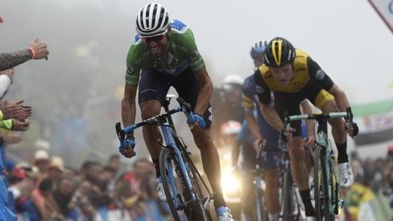 """Ciclismo&#x3b; Vuelta, Valverde: """"Nessuna rivalità con Quintana, conta la squadra"""""""