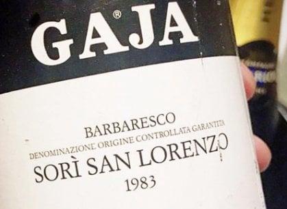 Angelo Gaja, il ciclone che ha cambiato per sempre il vino italiano