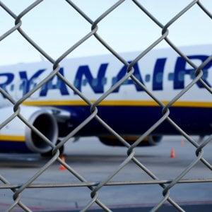 Ryanair, mercoledì sciopero in Germania. La compagnia minaccia: Allora tagliamo posti