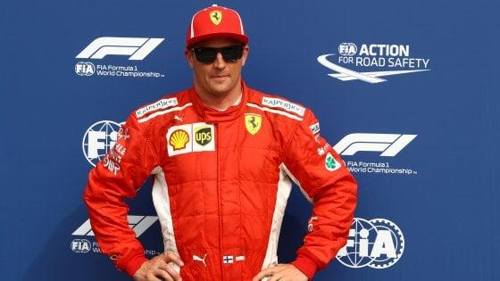 F1 Singapore, Vettel: