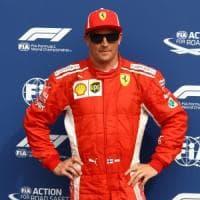 F1, Ferrari: Raikkonen via a fine stagione, al suo posto arriva Leclerc