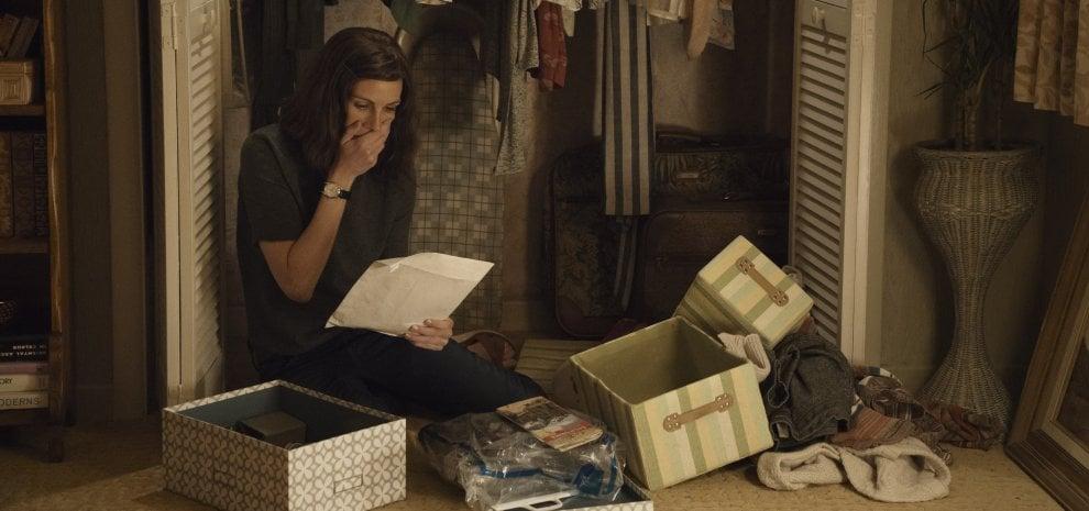 """Julia Roberts, un thriller per il suo primo show tv: """"Homecoming', la mia sfida mentale"""""""