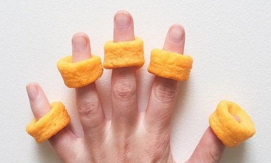 """Dai Bucaneve ai donuts, ecco tutti i cibi che """"riescono col buco"""""""
