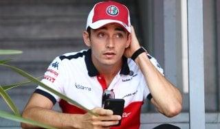 F1: Charles Leclerc il predestinato, ora sogna il Mondiale con la Ferrari