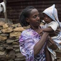 Allarme Onu: torna la fame, a rischio una persona su nove