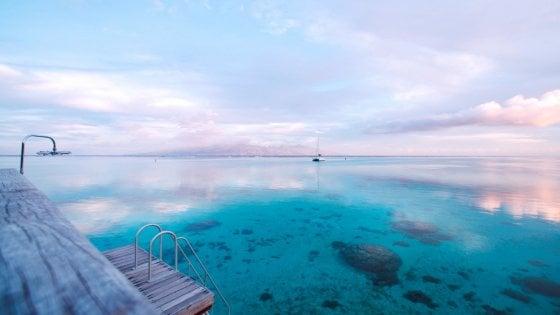 Tre isole in Polinesia e un matrimonio
