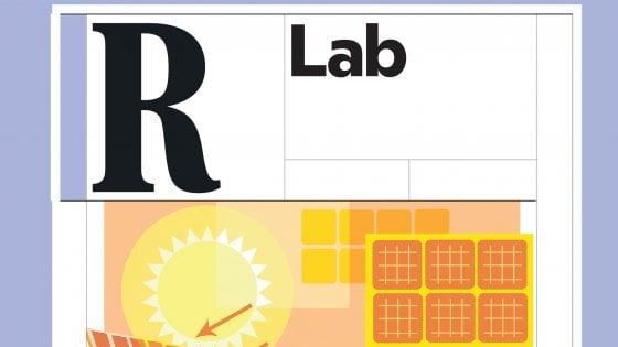 RLab, la città del sole: aspettando la rivoluzione del fotovoltaico