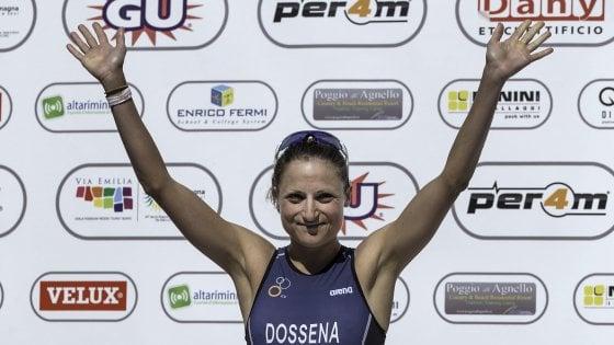 """Sara Dossena si racconta: """"Io fenice della corsa, così sono ripartita mille volte"""""""