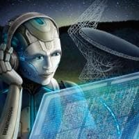 L'intelligenza artificiale va a caccia di extraterrestri